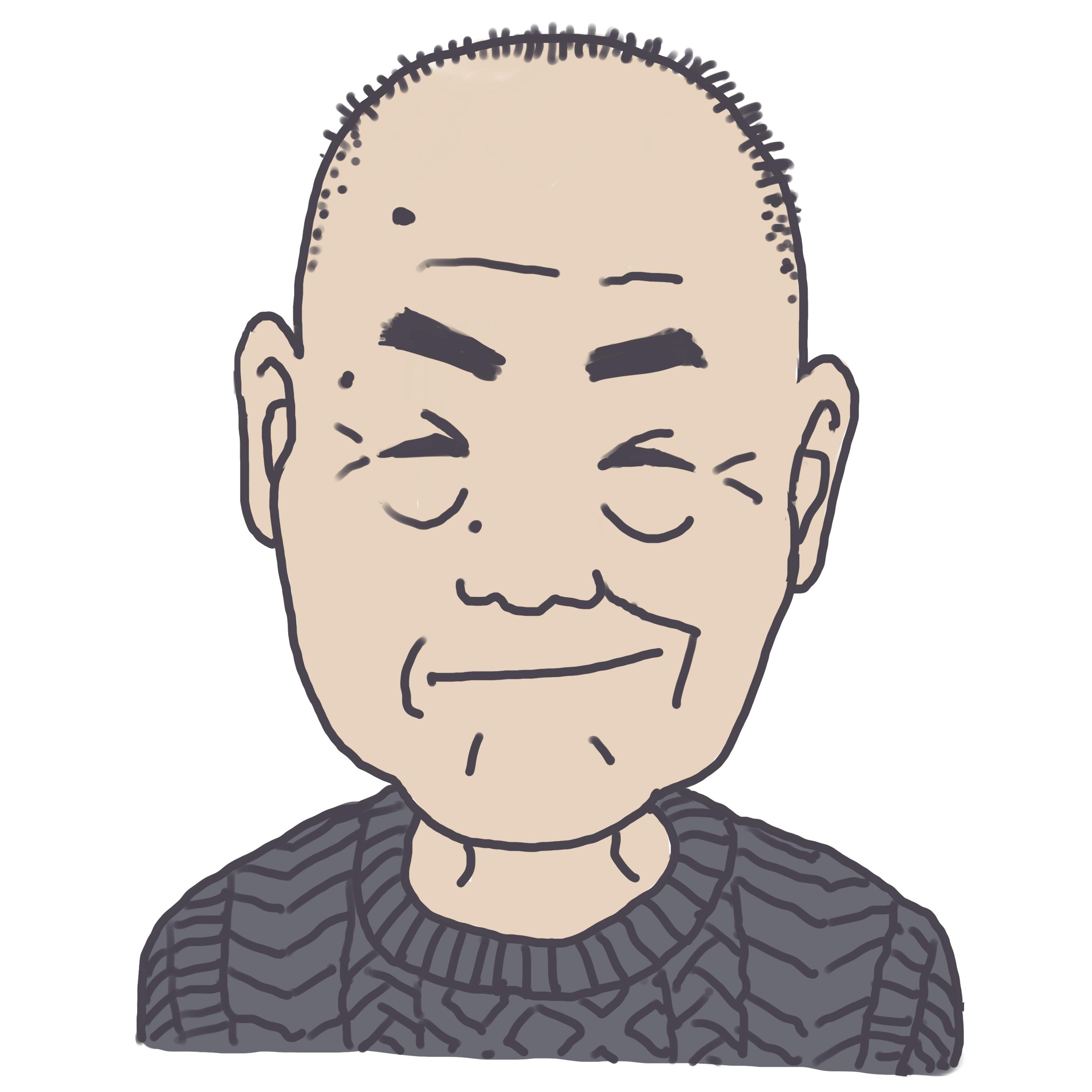 代表取締役 岡本晃一